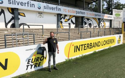 Sporting Business News: Interband trouw op post